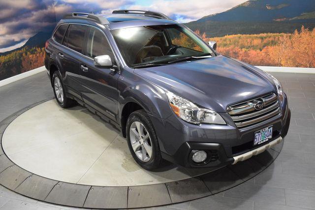 2014 Subaru Outback 2.5i Limited AWD 2.5i Limited 4dr
