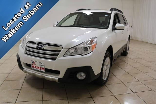 2014 subaru outback limited awd limited 4dr wagon for sale in massillon ohio. Black Bedroom Furniture Sets. Home Design Ideas