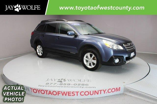 2014 subaru outback limited awd limited 4dr wagon for sale in wildwood missouri. Black Bedroom Furniture Sets. Home Design Ideas