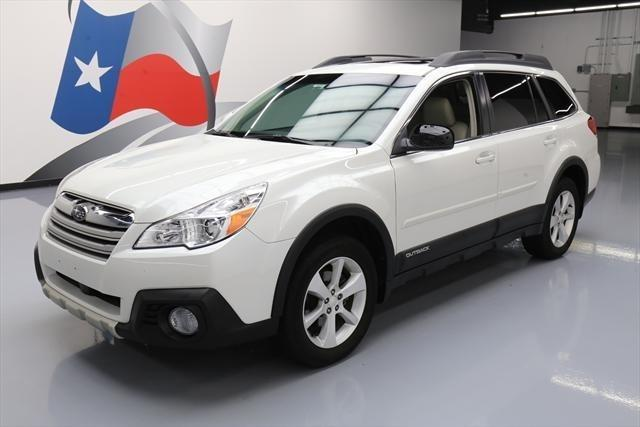 2014 subaru outback limited awd limited 4dr wagon for sale in houston texas. Black Bedroom Furniture Sets. Home Design Ideas
