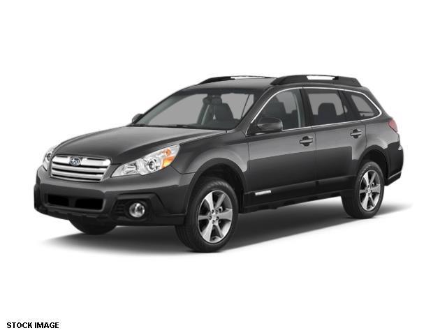 2014 Subaru Outback 2.5i Premium AWD 2.5i Premium 4dr