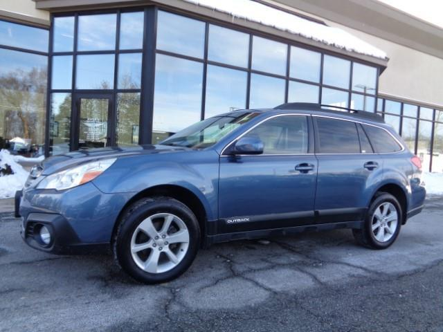 2014 subaru outback premium awd premium 4dr wagon cvt for sale in edgemere. Black Bedroom Furniture Sets. Home Design Ideas
