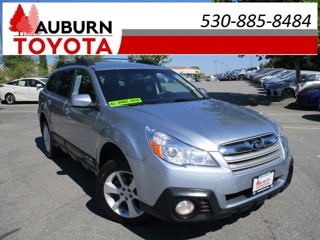 2014 subaru outback premium awd premium 4dr wagon cvt for sale in auburn california. Black Bedroom Furniture Sets. Home Design Ideas
