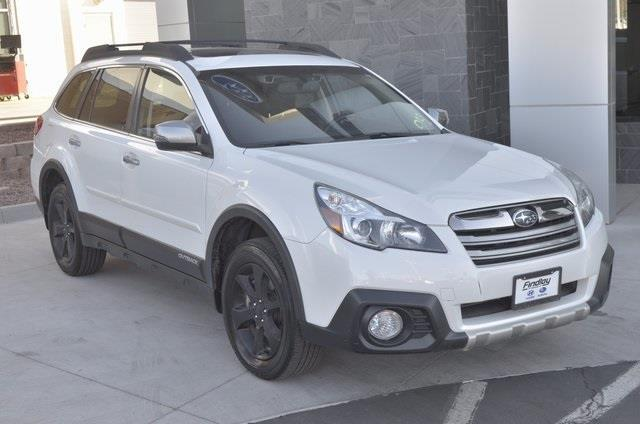 2014 subaru outback 3 6r limited awd 3 6r limited 4dr wagon for sale in saint george utah. Black Bedroom Furniture Sets. Home Design Ideas