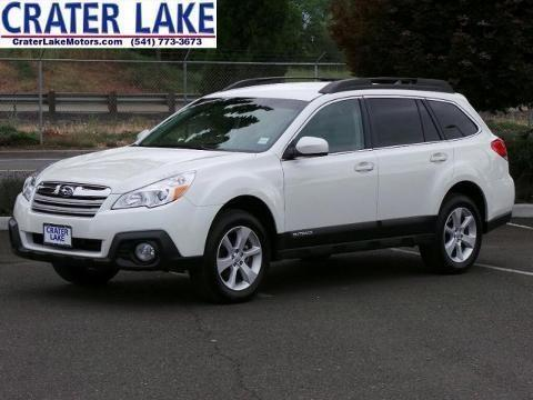 2014 subaru outback 4 door wagon for sale in medford oregon classified. Black Bedroom Furniture Sets. Home Design Ideas