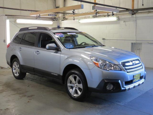 2014 subaru outback 4dr car limited for sale in branford connecticut classified. Black Bedroom Furniture Sets. Home Design Ideas