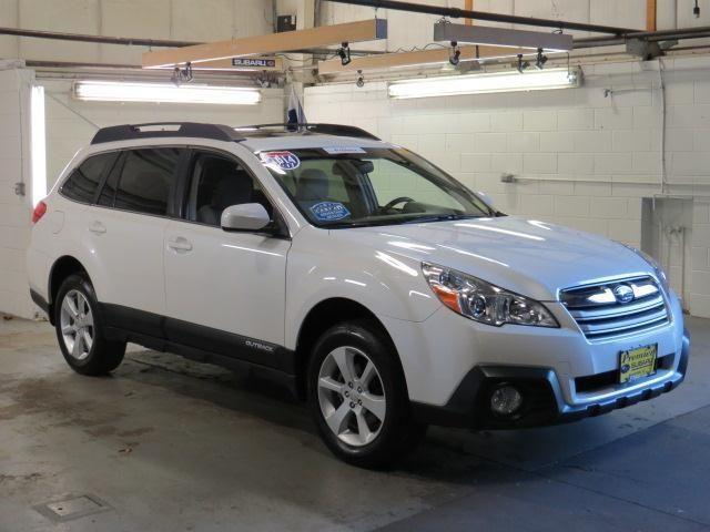 2014 subaru outback 4dr car premium for sale in branford connecticut classified. Black Bedroom Furniture Sets. Home Design Ideas