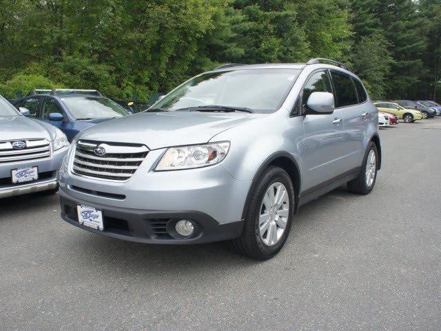 2014 subaru tribeca 3 6r limited plaistow nh for sale in plaistow new hampshire classified. Black Bedroom Furniture Sets. Home Design Ideas