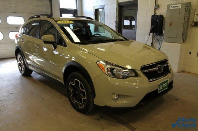 2014 Subaru Xv Crosstrek 2 0i Limited For Sale In