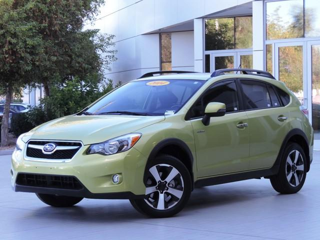 2014 subaru xv crosstrek awd hybrid touring 4dr wagon for sale in chandler arizona classified. Black Bedroom Furniture Sets. Home Design Ideas