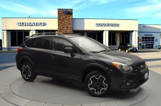 2014 Subaru XV Crosstrek Premium for Sale in Saint Peters ...