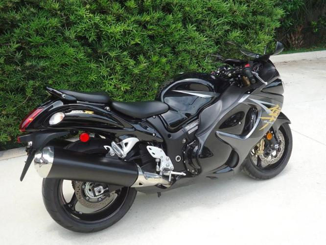 Suzuki Hayabusa For Sale In Ky