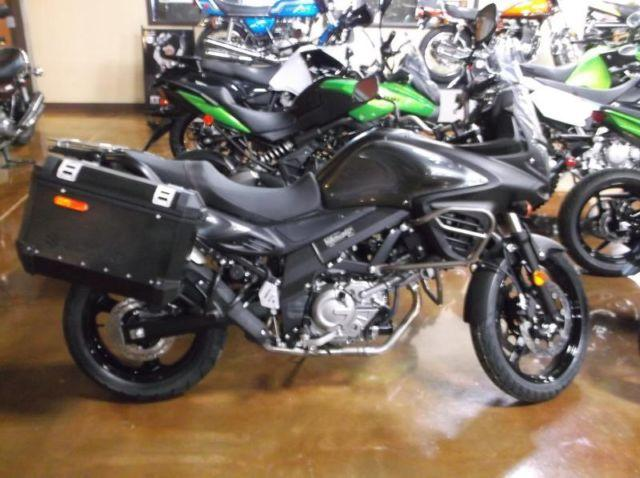 2014 suzuki v strom 650 abs adventure for sale in denton texas classified. Black Bedroom Furniture Sets. Home Design Ideas