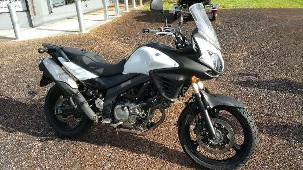 2014 suzuki v strom 650 for sale in hialeah florida classified. Black Bedroom Furniture Sets. Home Design Ideas