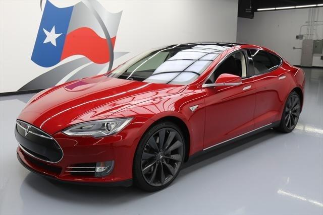 2014 tesla model s 85 85 4dr liftback for sale in houston texas classified. Black Bedroom Furniture Sets. Home Design Ideas