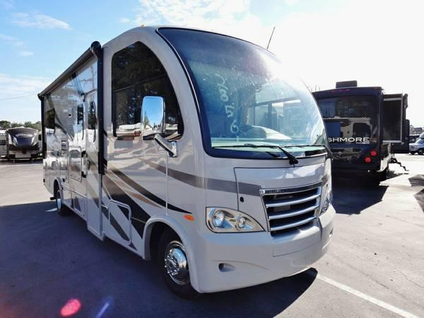 2014 Thor Axis 24 1 For Sale In Statesboro  Georgia