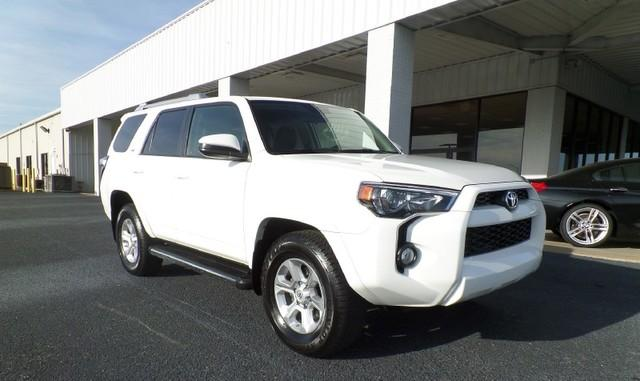 2014 toyota 4runner 4x2 limited 4dr suv for sale in tuscaloosa alabama classified. Black Bedroom Furniture Sets. Home Design Ideas