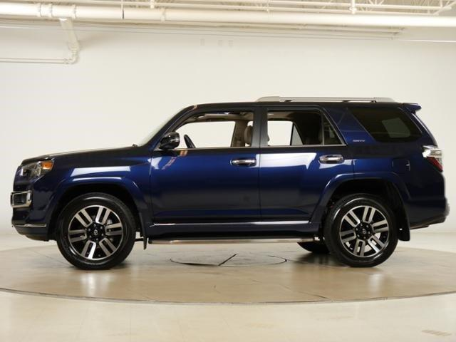 2014 toyota 4runner 4x4 limited 4dr suv for sale in orono minnesota classified. Black Bedroom Furniture Sets. Home Design Ideas