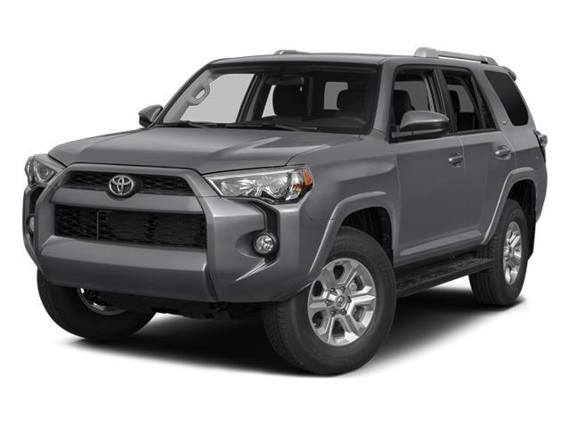 2014 Toyota 4Runner Limited 4x2 Limited 4dr SUV