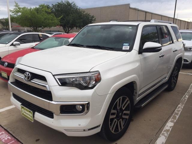 2014 toyota 4runner limited 4x2 limited 4dr suv for sale in rockwall texas classified. Black Bedroom Furniture Sets. Home Design Ideas