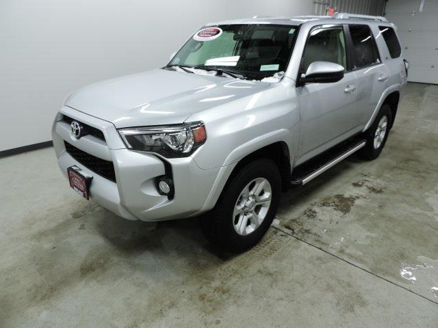 2014 toyota 4runner limited awd limited 4dr suv for sale in bay mills wisconsin classified. Black Bedroom Furniture Sets. Home Design Ideas