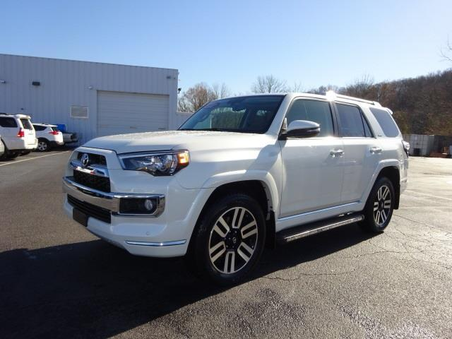 2014 toyota 4runner limited awd limited 4dr suv for sale in bloomingdale tennessee classified. Black Bedroom Furniture Sets. Home Design Ideas