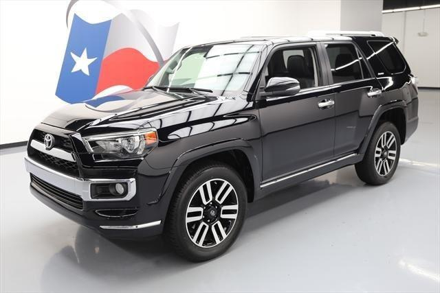 2014 toyota 4runner limited awd limited 4dr suv for sale in houston texas classified. Black Bedroom Furniture Sets. Home Design Ideas