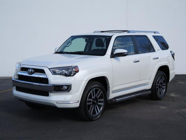 2014 toyota 4runner limited caledonia mi for sale in caledonia michigan classified. Black Bedroom Furniture Sets. Home Design Ideas