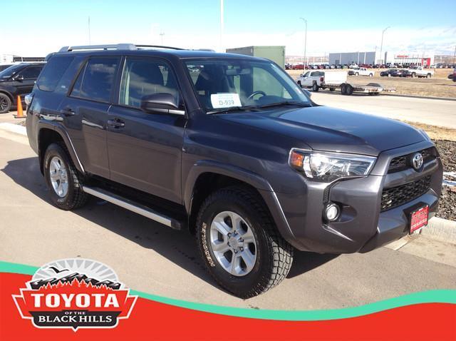 2014 toyota 4runner sr5 4x4 sr5 4dr suv for sale in jolly acres south dakota classified. Black Bedroom Furniture Sets. Home Design Ideas