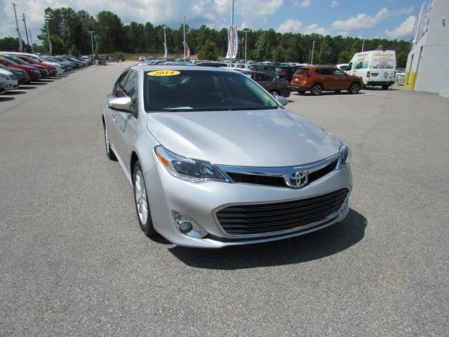 2014 toyota avalon xle xle 4dr sedan for sale in columbus. Black Bedroom Furniture Sets. Home Design Ideas