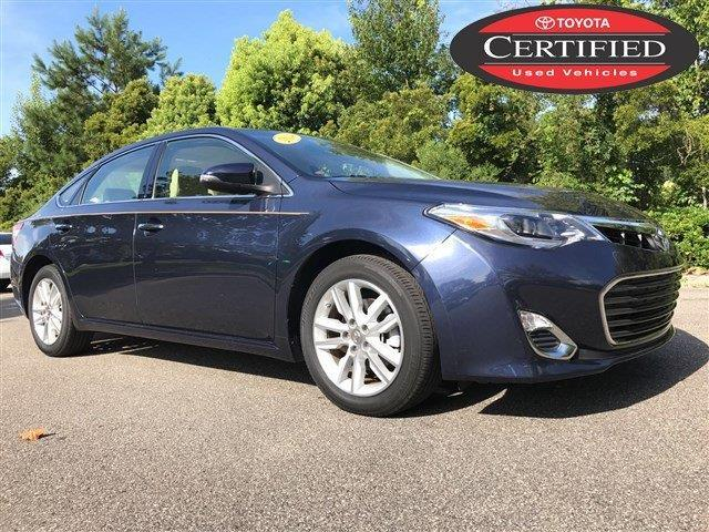 2014 toyota avalon xle xle 4dr sedan for sale in. Black Bedroom Furniture Sets. Home Design Ideas