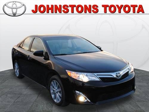2014 toyota camry 4 dr sedan xle for sale in new hampton new york classified. Black Bedroom Furniture Sets. Home Design Ideas
