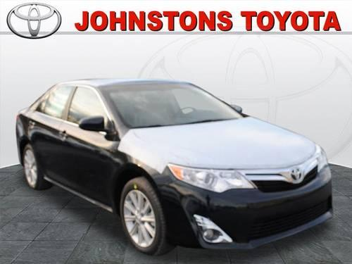 2014 toyota camry 4 dr sedan xle v6 for sale in new hampton new york classified. Black Bedroom Furniture Sets. Home Design Ideas