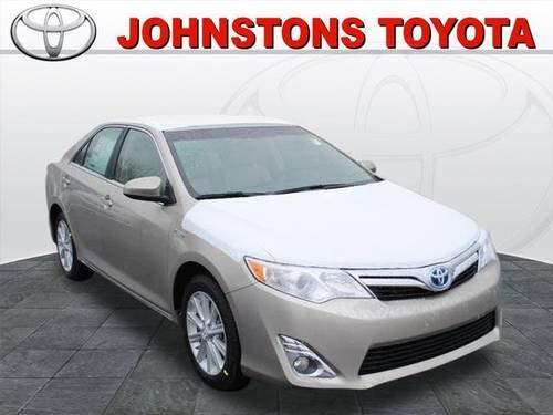 2014 toyota camry hybrid 4 dr sedan xle for sale in new hampton new york classified. Black Bedroom Furniture Sets. Home Design Ideas