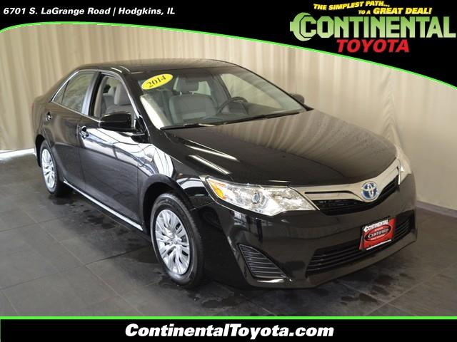 2014 toyota camry hybrid le la grange il for sale in countryside illinois classified. Black Bedroom Furniture Sets. Home Design Ideas