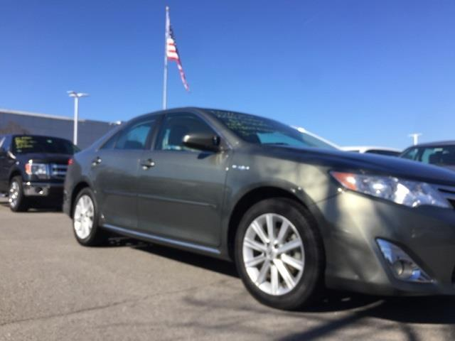 2014 toyota camry hybrid le le 4dr sedan for sale in north little rock arkansas classified. Black Bedroom Furniture Sets. Home Design Ideas