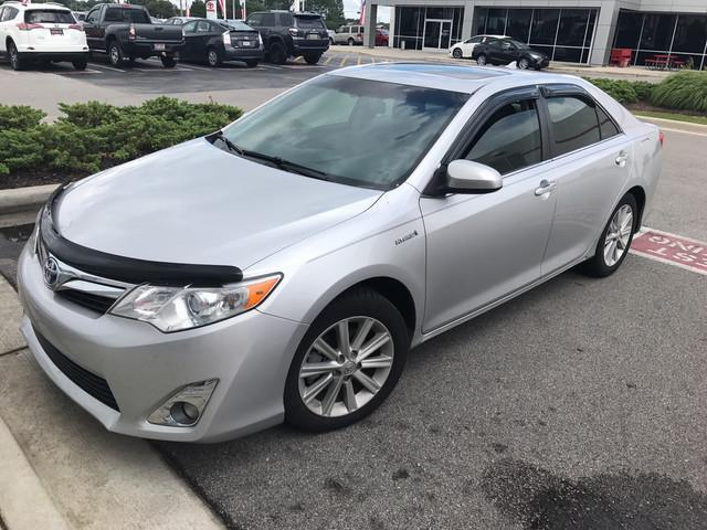 2014 toyota camry hybrid le le 4dr sedan for sale in decatur alabama classified. Black Bedroom Furniture Sets. Home Design Ideas