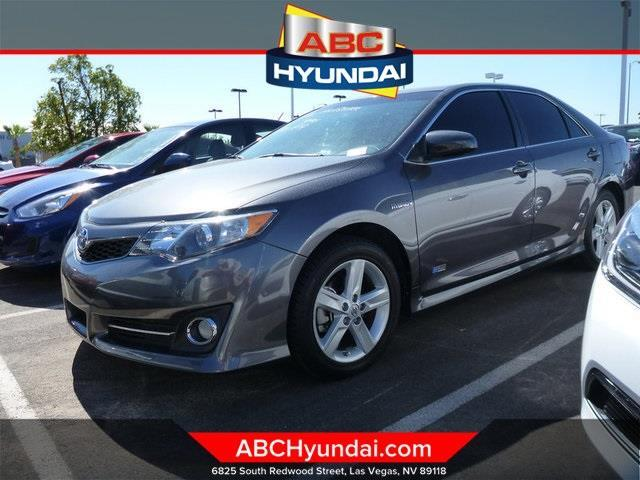 2014 toyota camry hybrid le le 4dr sedan for sale in las vegas nevada classified. Black Bedroom Furniture Sets. Home Design Ideas
