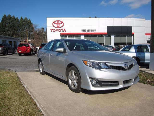 2014 toyota camry l l 4dr sedan for sale in reading pennsylvania classified. Black Bedroom Furniture Sets. Home Design Ideas
