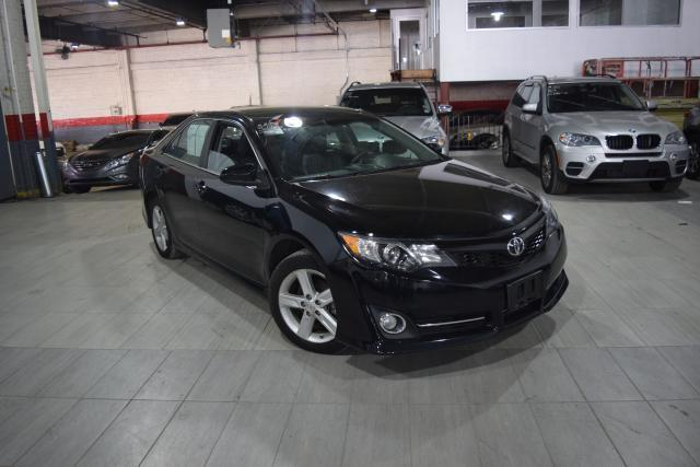 2014 Toyota Camry L L 4dr Sedan