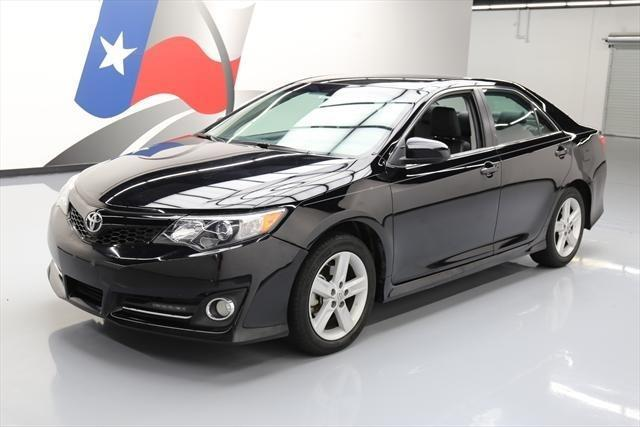 2014 toyota camry l l 4dr sedan for sale in houston texas classified. Black Bedroom Furniture Sets. Home Design Ideas