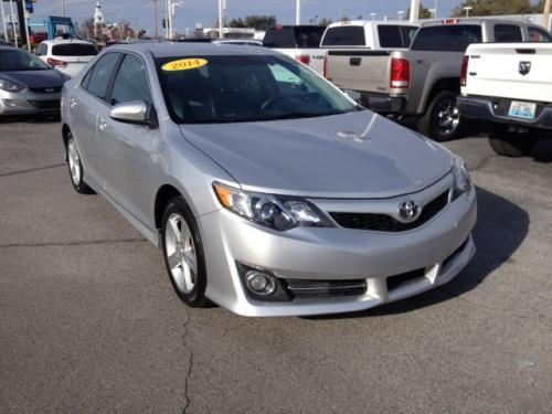 2014 toyota camry se bowling green ky for sale in bowling green kentucky classified. Black Bedroom Furniture Sets. Home Design Ideas