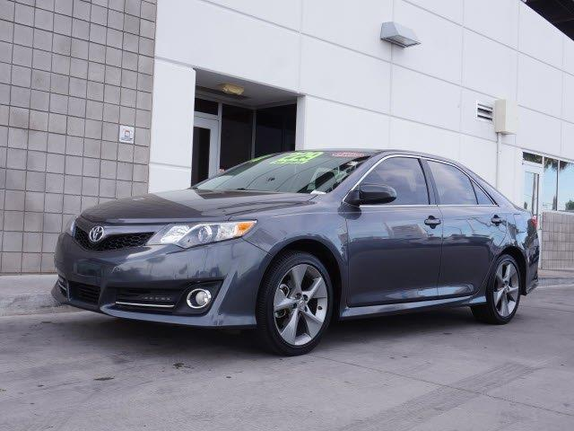 2014 toyota camry se se 4dr sedan for sale in tucson arizona classified. Black Bedroom Furniture Sets. Home Design Ideas