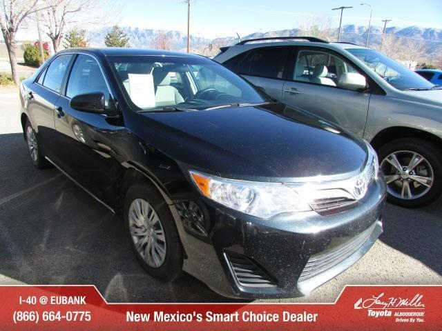 2014 toyota camry se sport se sport 4dr sedan for sale in albuquerque new mexico classified. Black Bedroom Furniture Sets. Home Design Ideas