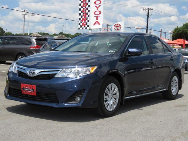 2014 toyota camry sedan le for sale in saint louis texas classified. Black Bedroom Furniture Sets. Home Design Ideas
