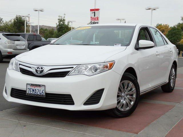 2014 toyota camry xle 4dr sedan 2014 5 for sale in escondido california cl. Black Bedroom Furniture Sets. Home Design Ideas