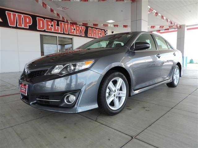 2014 toyota camry xle 4dr sedan 2014 5 for sale in richmond texas classified. Black Bedroom Furniture Sets. Home Design Ideas