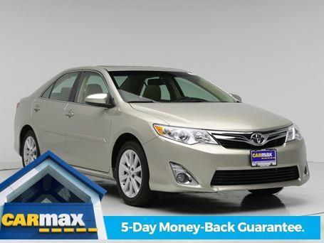 2014 toyota camry xle v6 xle v6 4dr sedan for sale in memphis tennessee classified. Black Bedroom Furniture Sets. Home Design Ideas