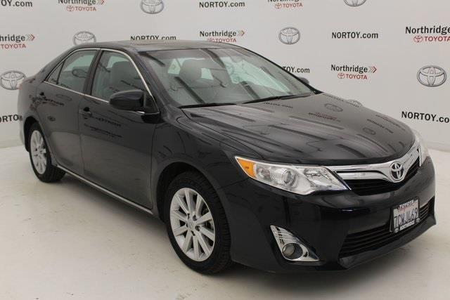 2014 toyota camry xle xle 4dr sedan for sale in northridge california classified. Black Bedroom Furniture Sets. Home Design Ideas