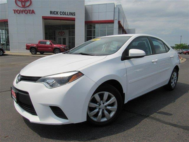 2014 toyota corolla l l 4dr sedan 4a for sale in sioux city iowa classified. Black Bedroom Furniture Sets. Home Design Ideas